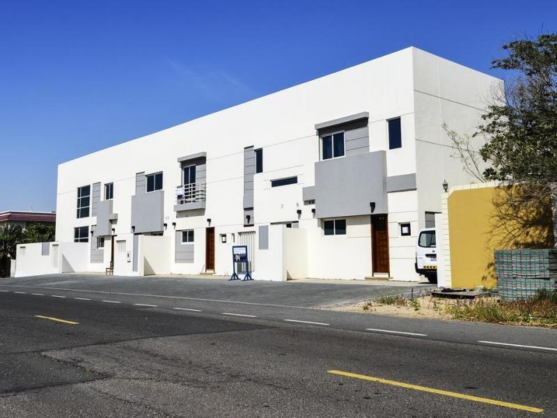 1 Bedroom Townhouse For Rent in  Mirdif Villas,  Mirdif   3