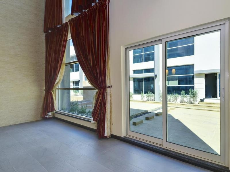 1 Bedroom Townhouse For Rent in  Mirdif Villas,  Mirdif   4