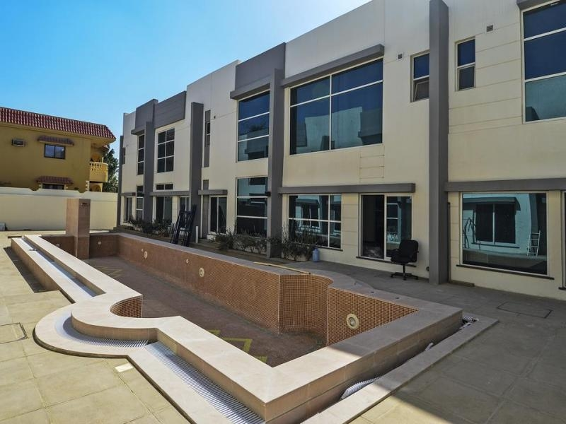 1 Bedroom Townhouse For Rent in  Mirdif Villas,  Mirdif   9