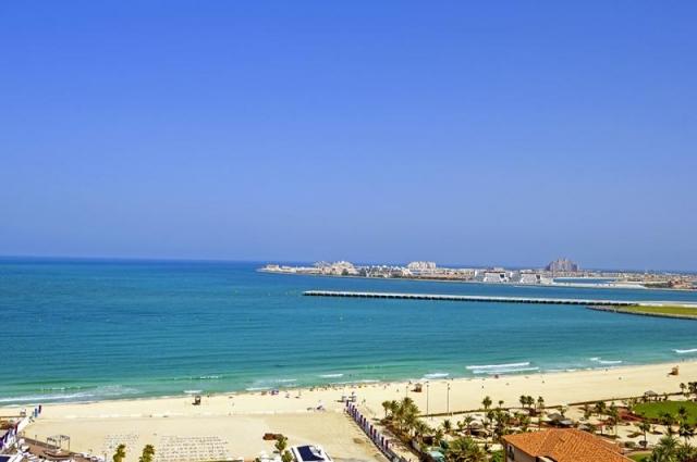 Sadaf 4, Jumeirah Beach Residence