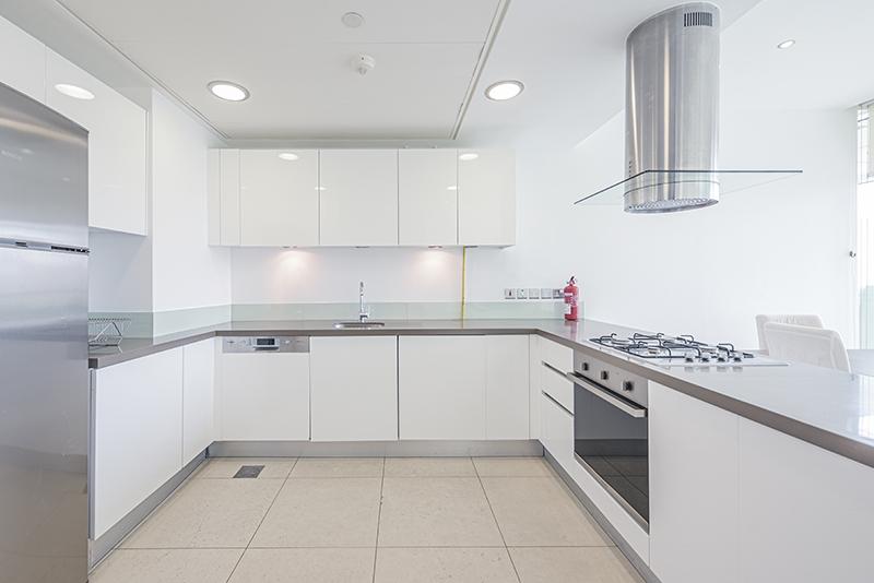 1 Bedroom Apartment For Rent in  Al Naseem Residences B,  Al Raha Beach | 5