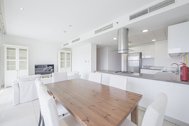 1 Bedroom Apartment For Rent in  Al Naseem Residences B,  Al Raha Beach | 3