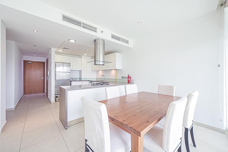 1 Bedroom Apartment For Rent in  Al Naseem Residences B,  Al Raha Beach | 4