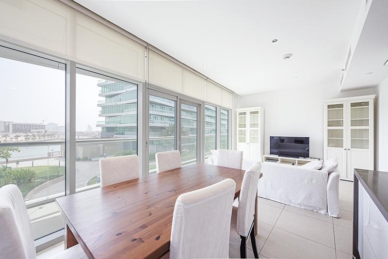 1 Bedroom Apartment For Rent in  Al Naseem Residences B,  Al Raha Beach | 0