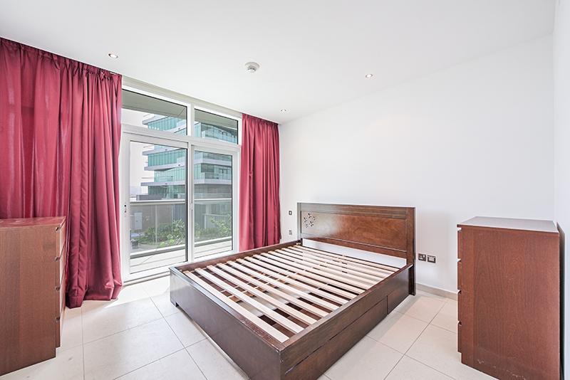 1 Bedroom Apartment For Rent in  Al Naseem Residences B,  Al Raha Beach | 6