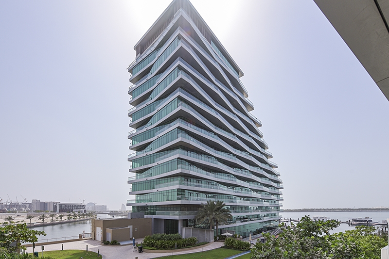 1 Bedroom Apartment For Rent in  Al Naseem Residences B,  Al Raha Beach | 12