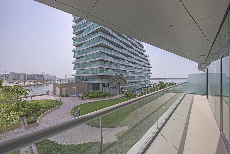 1 Bedroom Apartment For Rent in  Al Naseem Residences B,  Al Raha Beach | 8