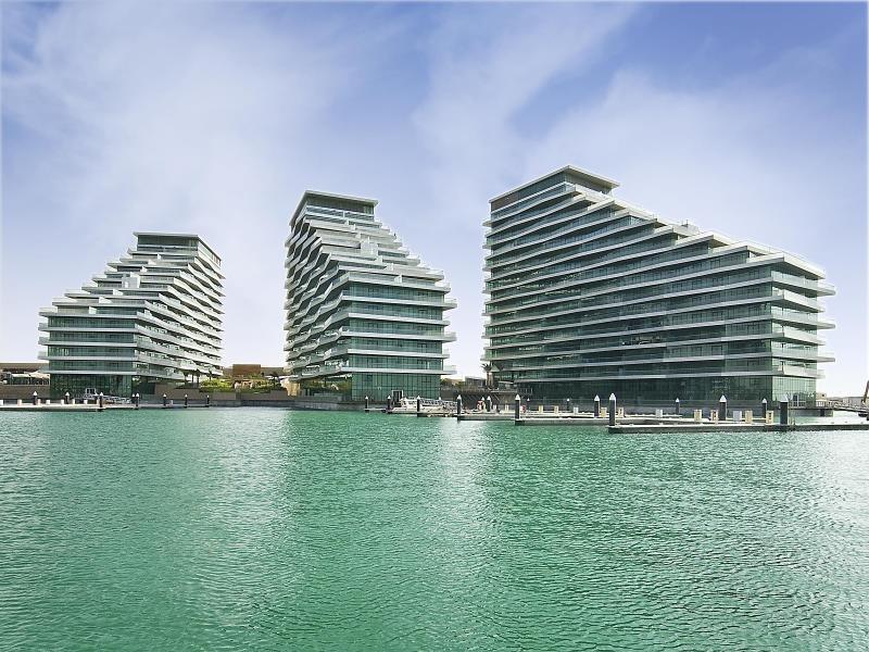 1 Bedroom Apartment For Rent in  Al Naseem Residences B,  Al Raha Beach | 13
