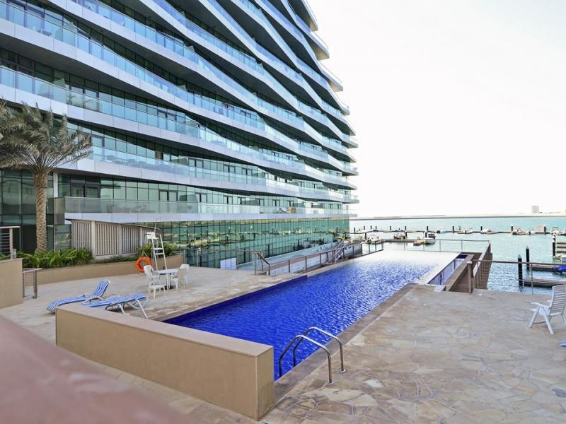 1 Bedroom Apartment For Rent in  Al Naseem Residences B,  Al Raha Beach | 11