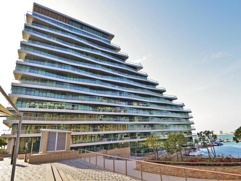 1 Bedroom Apartment For Rent in  Al Naseem Residences B,  Al Raha Beach | 10
