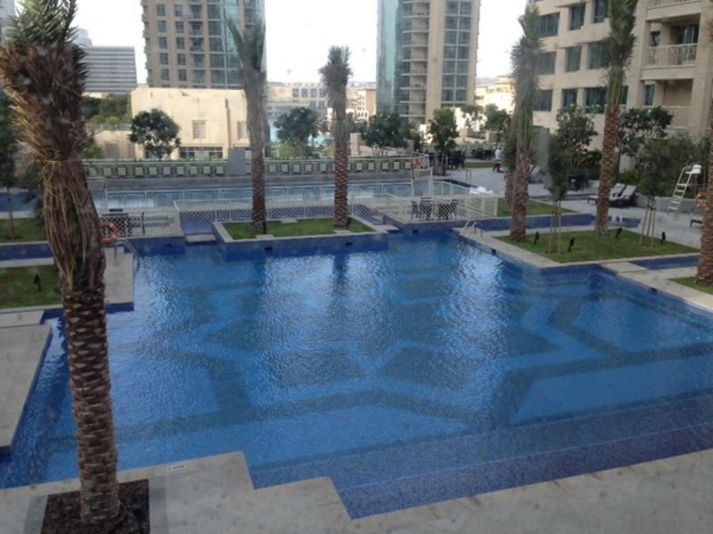 Studio Apartment For Rent in  29 Burj Boulevard Podium,  Downtown Dubai   5