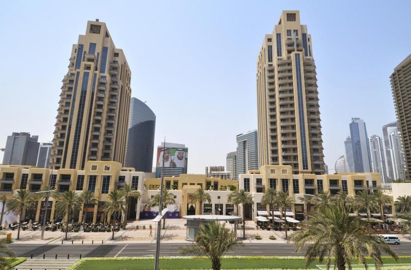 Studio Apartment For Rent in  29 Burj Boulevard Podium,  Downtown Dubai   7