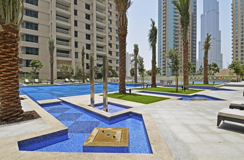 Studio Apartment For Rent in  29 Burj Boulevard Podium,  Downtown Dubai   9