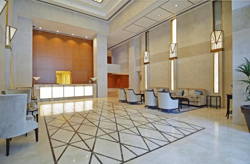 Studio Apartment For Rent in  29 Burj Boulevard Podium,  Downtown Dubai   12