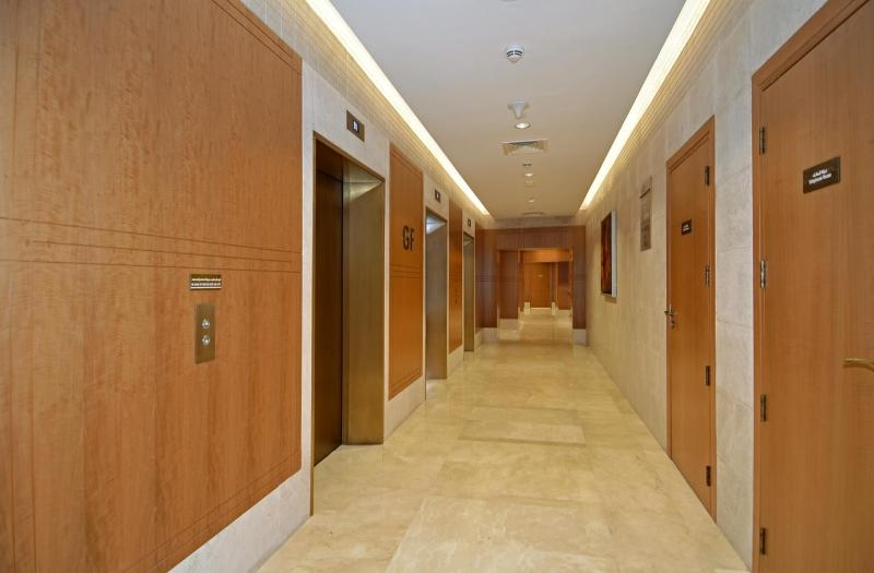 Studio Apartment For Rent in  29 Burj Boulevard Podium,  Downtown Dubai   11
