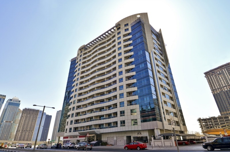 Marina Diamond 2, Dubai Marina