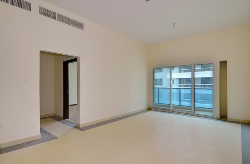 Zenith Tower A2, Dubai Sports City