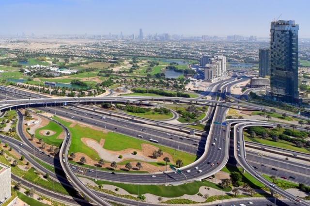 Marina Heights, Dubai Marina