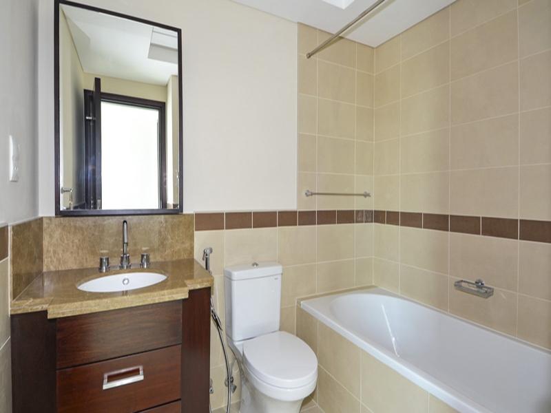 1 Bedroom Apartment For Rent in  29 Burj Boulevard Tower 2,  Downtown Dubai | 6