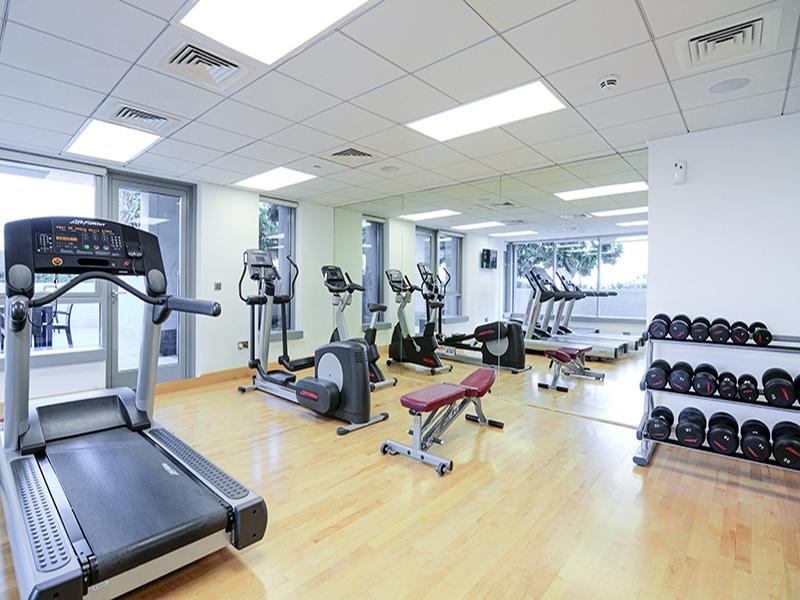 1 Bedroom Apartment For Rent in  29 Burj Boulevard Tower 2,  Downtown Dubai | 7