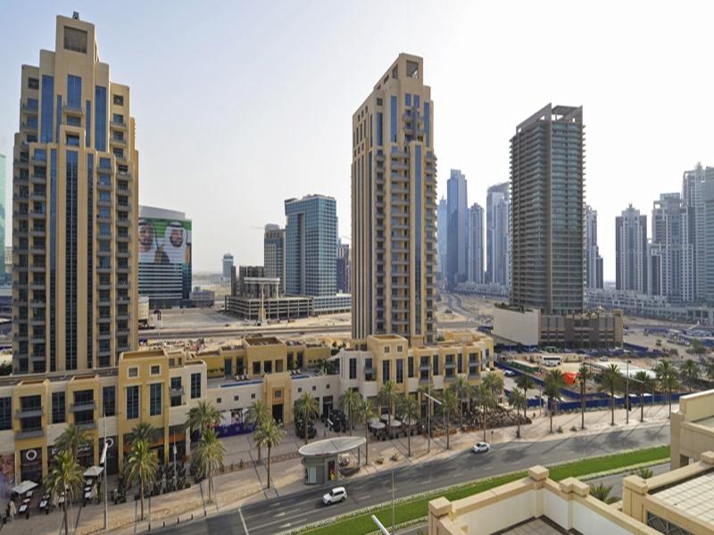 1 Bedroom Apartment For Rent in  29 Burj Boulevard Tower 2,  Downtown Dubai | 9