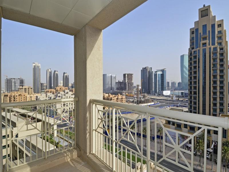 1 Bedroom Apartment For Rent in  29 Burj Boulevard Tower 2,  Downtown Dubai | 3