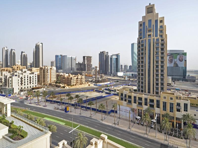 1 Bedroom Apartment For Rent in  29 Burj Boulevard Tower 2,  Downtown Dubai | 10
