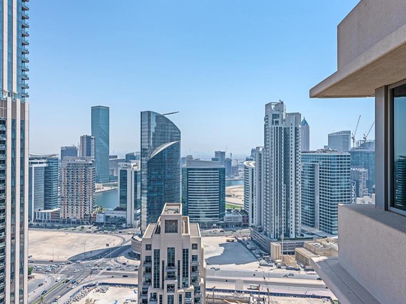 1 Bedroom Apartment For Rent in  29 Burj Boulevard Tower 2,  Downtown Dubai | 11