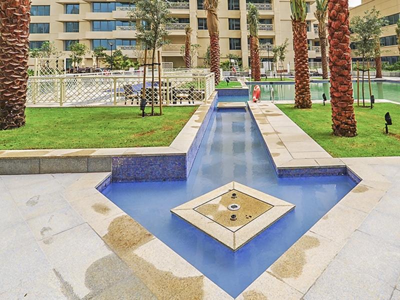 1 Bedroom Apartment For Rent in  29 Burj Boulevard Tower 2,  Downtown Dubai | 12