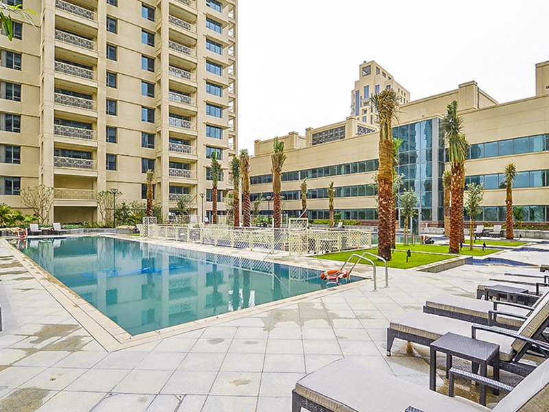 1 Bedroom Apartment For Rent in  29 Burj Boulevard Tower 2,  Downtown Dubai | 13