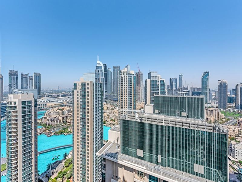 1 Bedroom Apartment For Rent in  29 Burj Boulevard Tower 2,  Downtown Dubai | 14