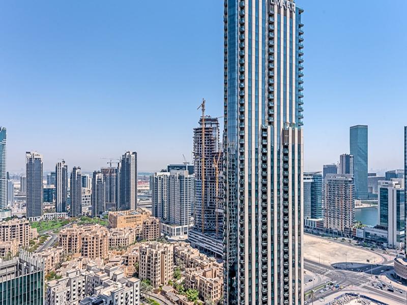 1 Bedroom Apartment For Rent in  29 Burj Boulevard Tower 2,  Downtown Dubai | 15