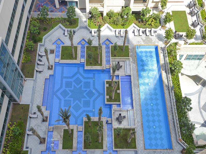1 Bedroom Apartment For Rent in  29 Burj Boulevard Tower 2,  Downtown Dubai | 16