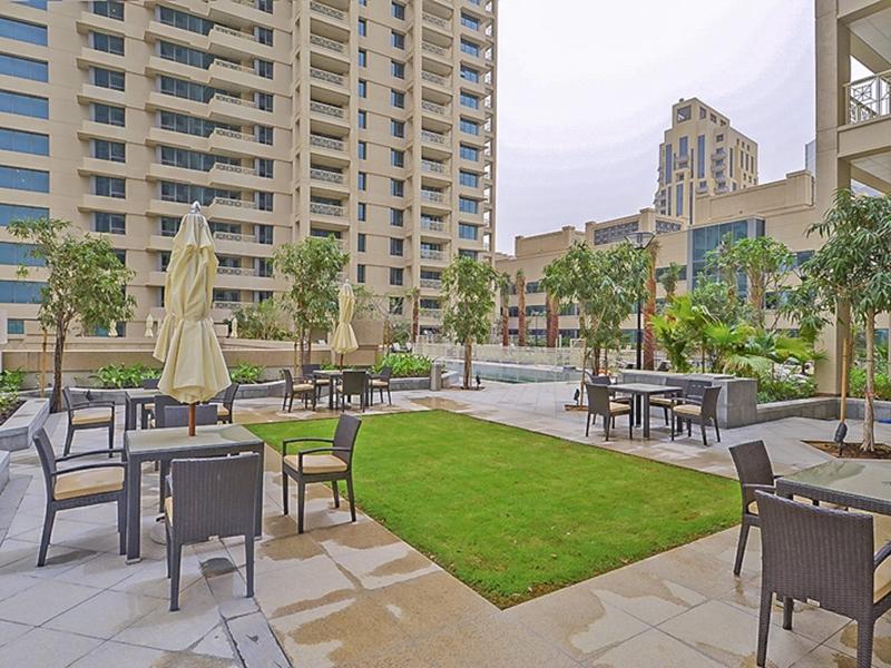 1 Bedroom Apartment For Rent in  29 Burj Boulevard Tower 2,  Downtown Dubai | 17