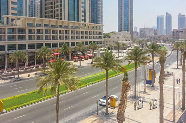 Claren Tower 1, Downtown Dubai