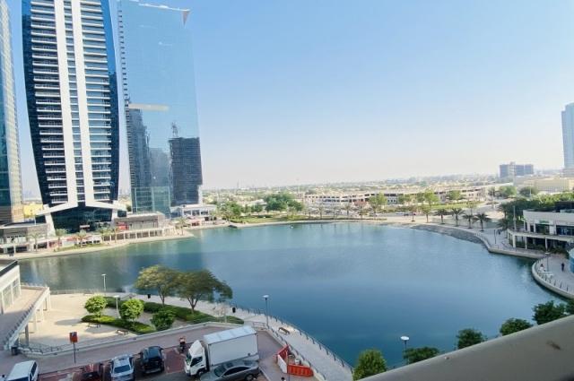 Green Lake Tower 1, Jumeirah Lake Towers