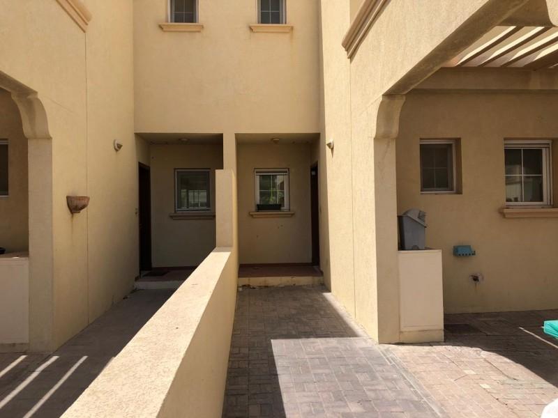 2 Bedroom Villa For Rent in  Springs 9,  The Springs   6