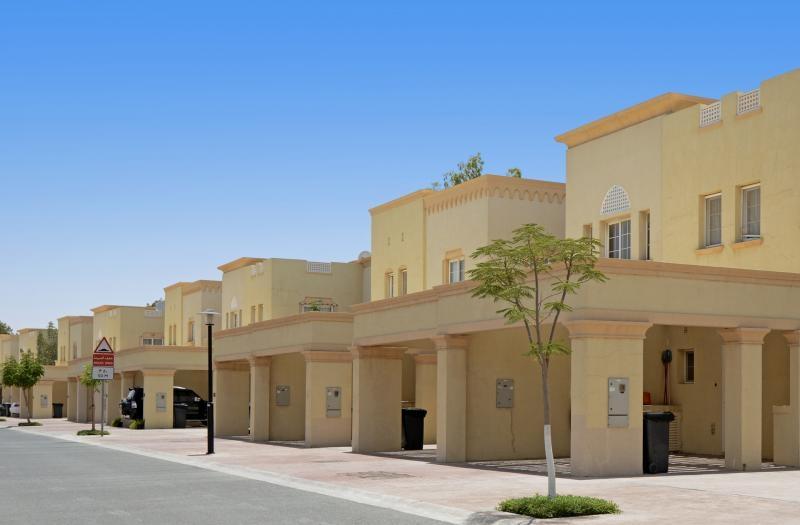 2 Bedroom Villa For Rent in  Springs 9,  The Springs   11