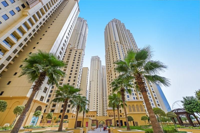 3 Bedroom Apartment For Rent in  Murjan 5,  Jumeirah Beach Residence | 9