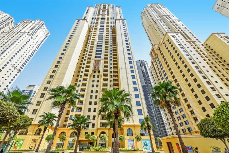 3 Bedroom Apartment For Rent in  Murjan 5,  Jumeirah Beach Residence | 10