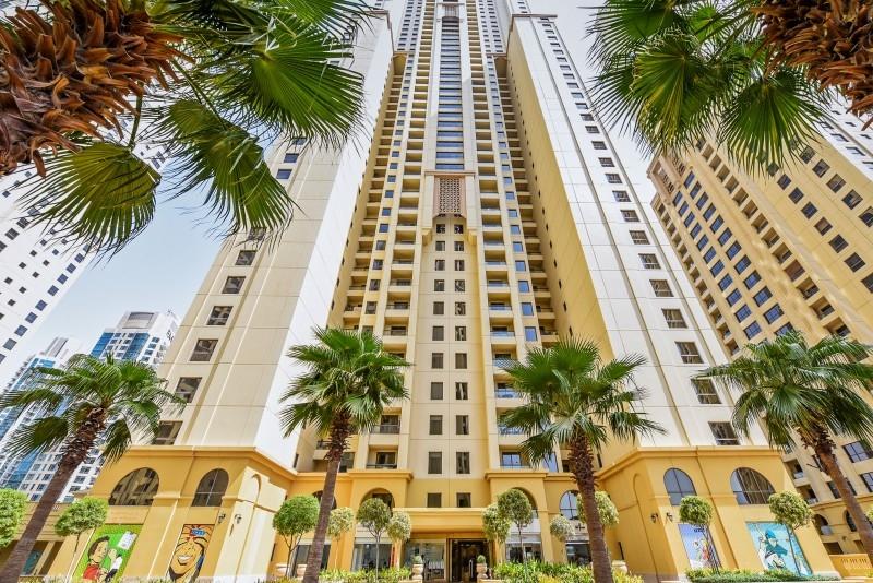 3 Bedroom Apartment For Rent in  Murjan 5,  Jumeirah Beach Residence | 11