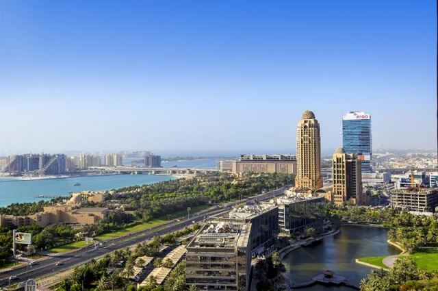 23 Marina, Dubai Marina