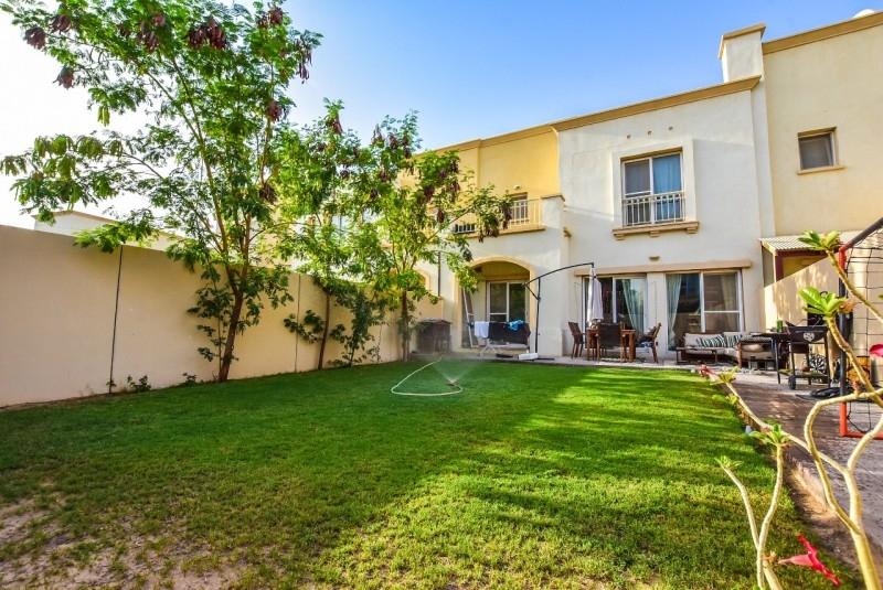 3 Bedroom Villa For Rent in  Springs 5,  The Springs   2