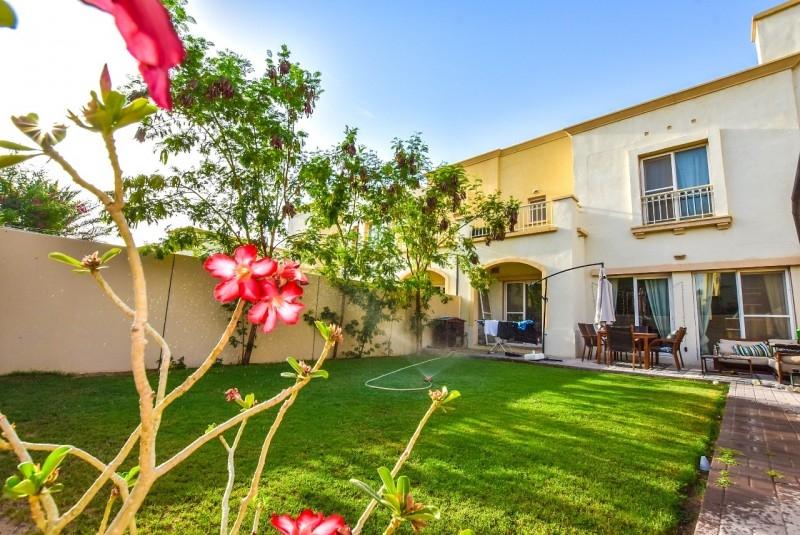 3 Bedroom Villa For Rent in  Springs 5,  The Springs   1