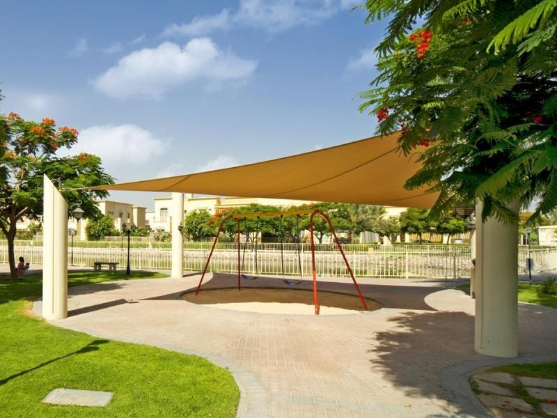 3 Bedroom Villa For Rent in  Springs 5,  The Springs   7