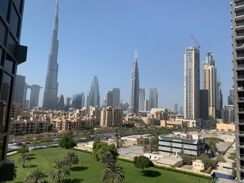 South Ridge 4, Downtown Dubai