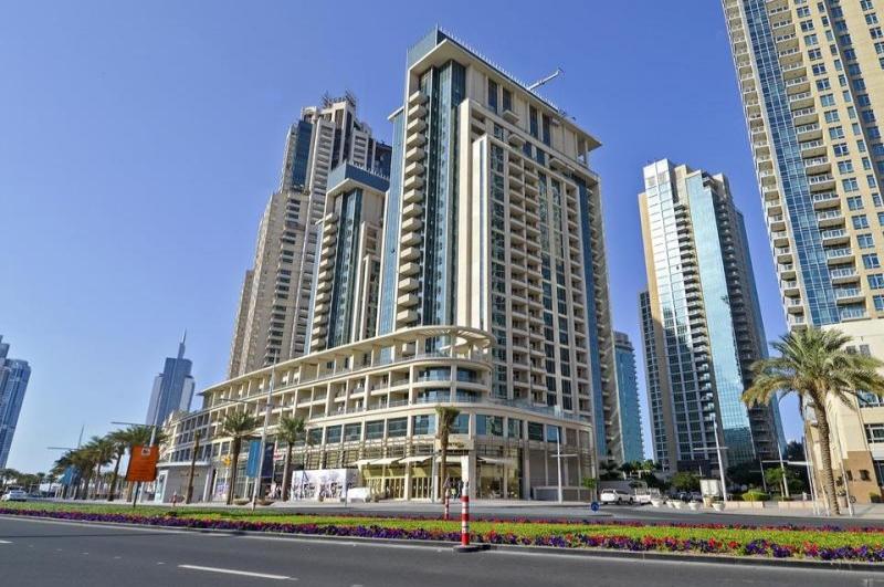 Boulevard Central Podium, Downtown Dubai