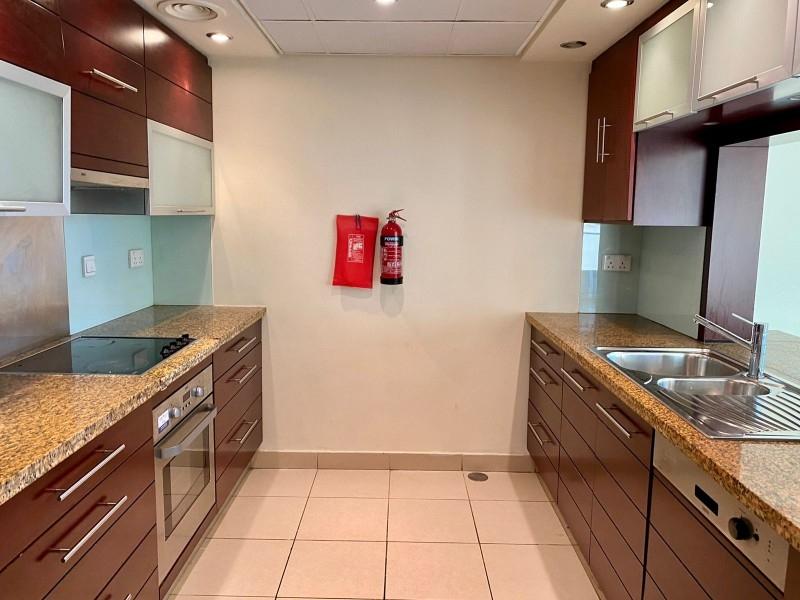 2 Bedroom Apartment For Rent in  Burj Views Podium,  Downtown Dubai   5