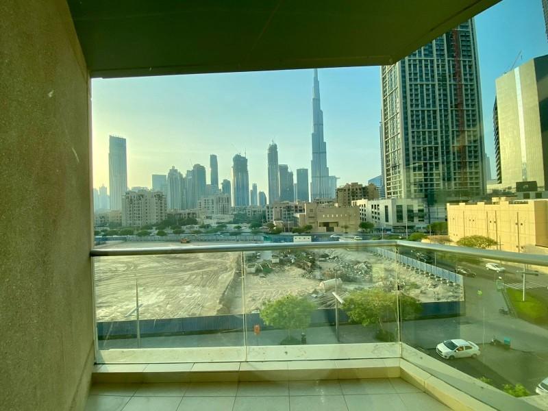 2 Bedroom Apartment For Rent in  Burj Views Podium,  Downtown Dubai   3