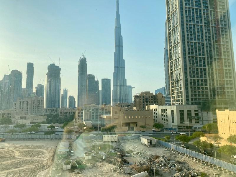 2 Bedroom Apartment For Rent in  Burj Views Podium,  Downtown Dubai   4